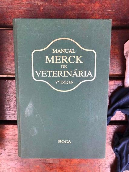 Manual Merck De Veterinária 7 Edição