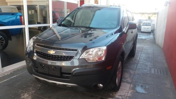 Chevrolet Captiva Automatica Camionetas Usadas Financiadas