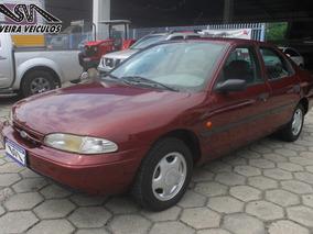 Ford Mondeo Glx - Ano: 1995 - Único Dono - Raridade