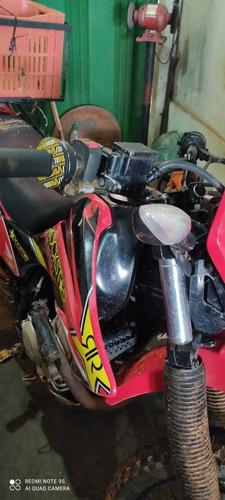 Imagem 1 de 2 de Honda Nxr250