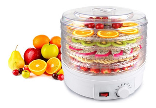 Deshidratador De Alimentos - 11007 Mertel