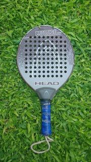 Paleta Padel Head Prestige