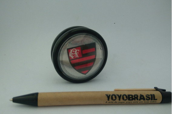 Yoyo (ioio) Do Flamengo (york)