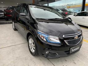 Chevrolet Prisma Ltz 1.4 8v Flexpower 4p 2016