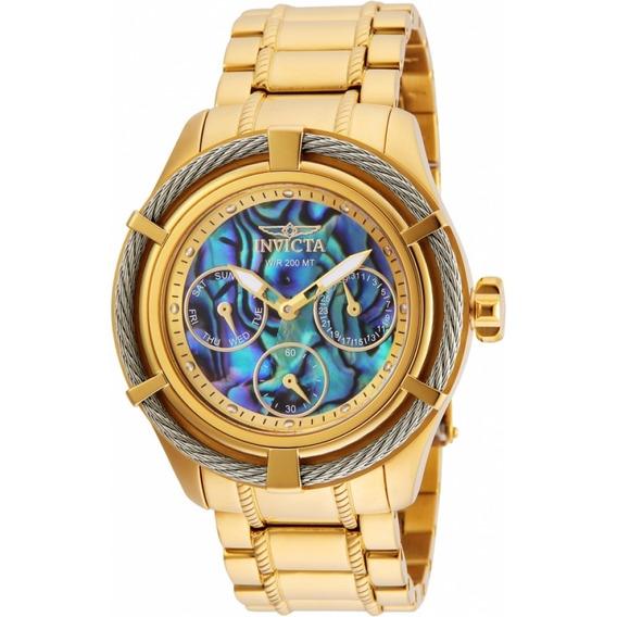 Relógio Invicta Bolt 24452 Feminino