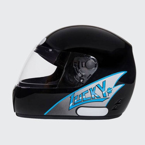 Capacete Lucky