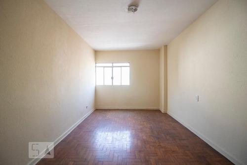 Apartamento À Venda - Bom Retiro, 1 Quarto,  35 - S893124161