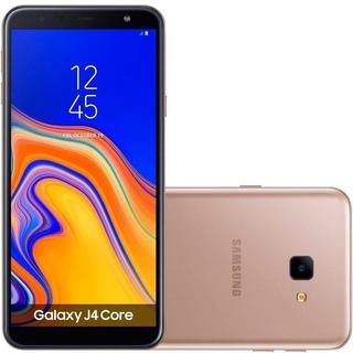 Smartphone Samsung Galaxy J4 Core 16gb Duos | Vitrine