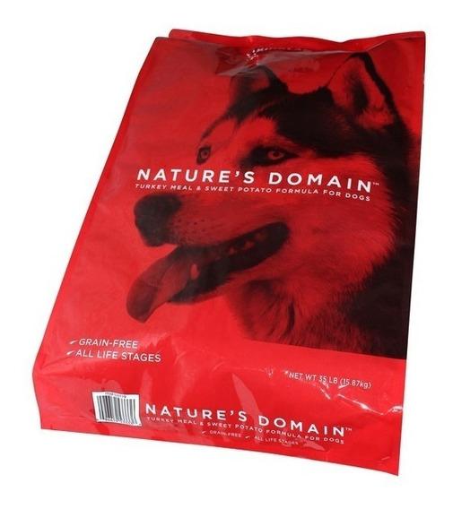 Croquetas Premium Nature