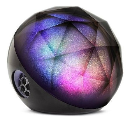 Yantouch Diamond Plus Altavoz Portátil Inalámbrico Bluetooth