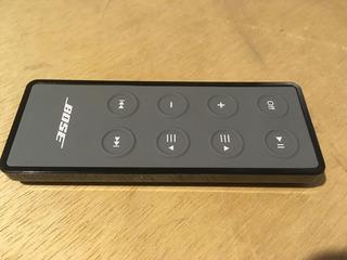 Control Remoto Bose Sounddock 2 Y Portable