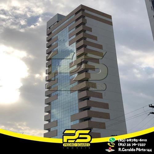 Apartamento De 22m2 A 30m2 Tipo Studio E Aptos De 44m2 A 50m2 Apatir De 191,400 Milmil - Ap2297