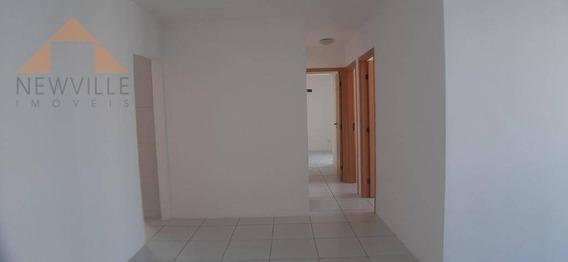 Apartamento Com 3 Quartos Para Alugar, 87 M² Por R$ 2.700/mês - Rosarinho - Recife/pe - Ap2229