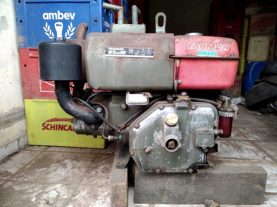 Motor A Diesel Ns B 12