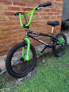 Bicicleta Venzo Rod 20 Freestyle