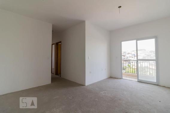 Apartamento No 1º Andar Com 3 Dormitórios E 1 Garagem - Id: 892961078 - 261078
