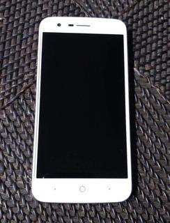 Telefono Celular Zte V8 Lite Con Huella Digital
