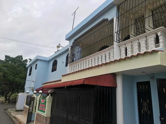Casa En Autopista San Isidro Brisa Oriental 2