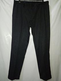 Calça Social Masculina Importada Marca Calvin Klein Slim Fit