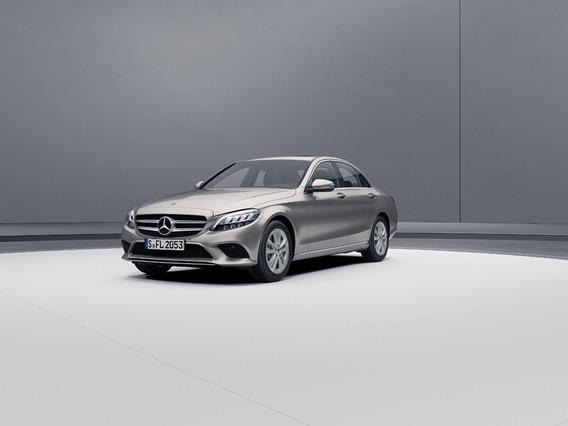 Mercedes Benz Clase C 200 1.6 Avantgarde At C/techo 0km Caba