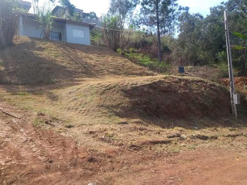 Imagem 1 de 12 de Chacara  A Venda Em Atibaia