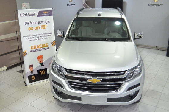 Chevrolet S10 Cd 2.8 T 4x2 Ls Anticipo $275000 Y Cuotas #nt