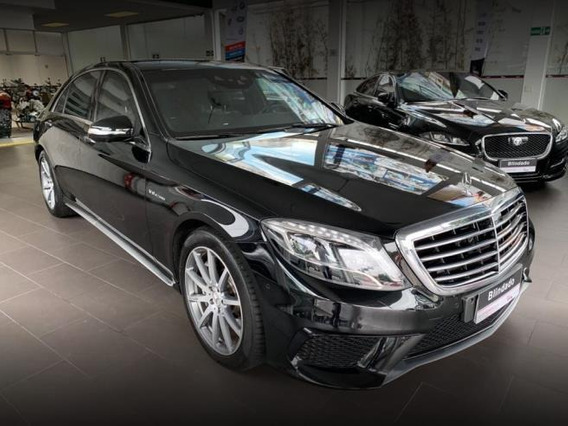Mercedes Benz Classe S Amg