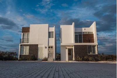 Venta De Casas Nuevas En Fraccionamiento Al Norte De Yucatán