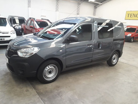 Renault Kangoo Emotion 1.6 5 Asientos Patentada! (sj)