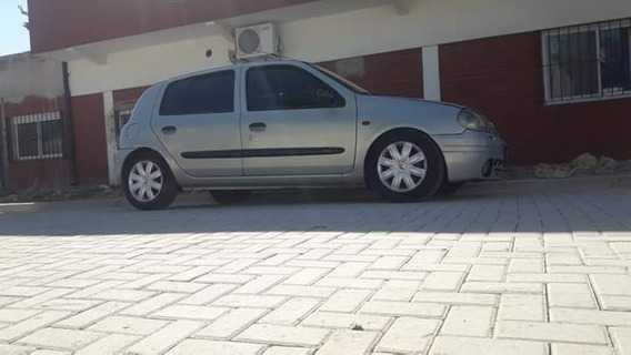 Renault Clio 2002 1.2 Rn Aa Pack