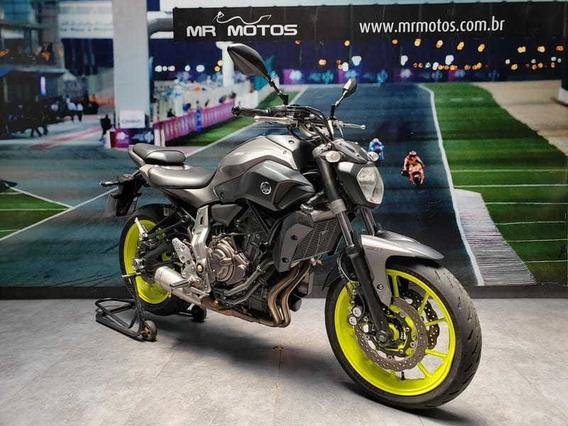 Yamaha Mt 07 Abs 2015/2016