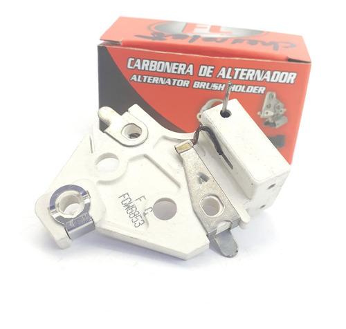 Carbonera Alternador Chevrolet 6853