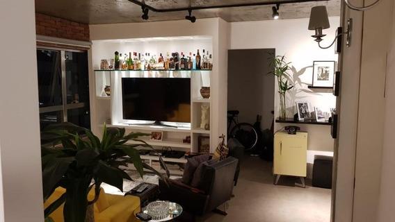 Apartamento Em Vila Leopoldina, São Paulo/sp De 70m² 1 Quartos À Venda Por R$ 550.000,00 - Ap163885