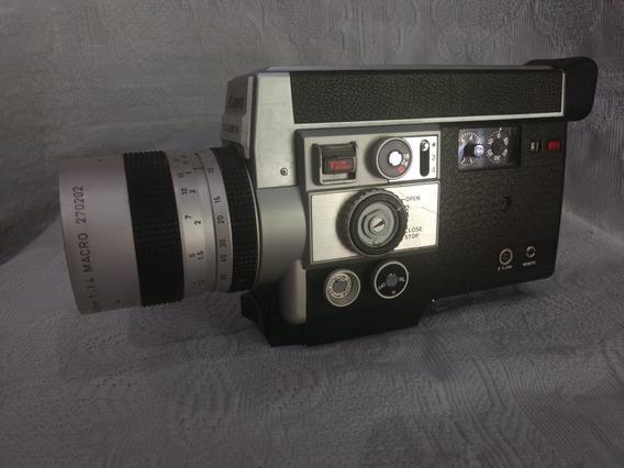 Câmera Filmadora Canon Super 8