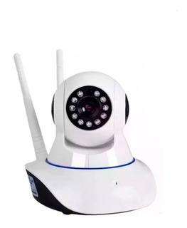 Camara Ip Wifi Motorizada Vision Nocturna