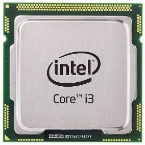 Processador Intel® Core I3 2100 3.10ghz Lga1155 2ª Geração