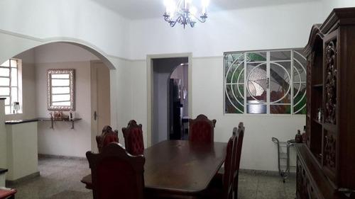 Casa Com 3 Dormitórios À Venda, 392 M² Por R$ 3.250.000 - Jardim Paulista - São Paulo/sp - 11464