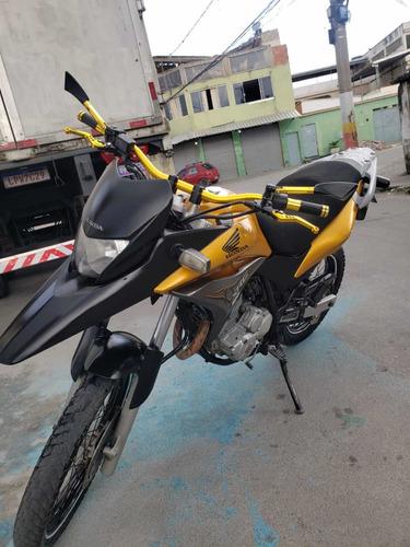 Honda Xre 300 Xre