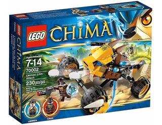 Lego Chima 70002 Original Nuevo!