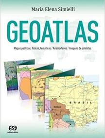 Geoatlas - Maria Elena Simielli - Ática