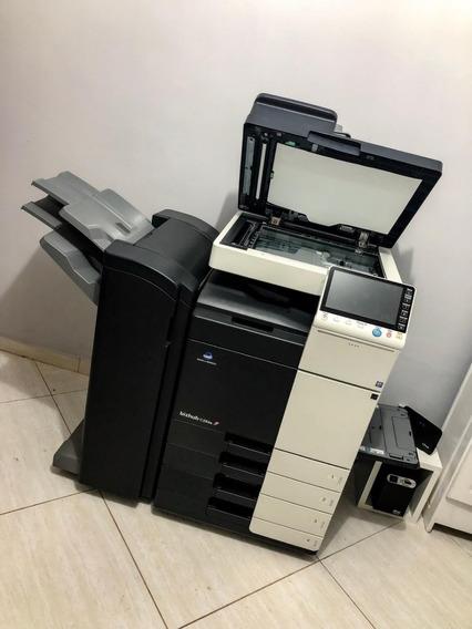 Impressora Konica Minolta C284e