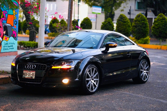 Audi Tt 2010 Edicion 100 Años Coupe 2.0 Tfsi S Tronic Dsg