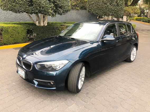 Bmw Serie 1 1.6 5p 120ia Urban Line At 2016