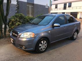 Chev 2008 A Tan Solo 6500 $ Negociables (lima-perú)