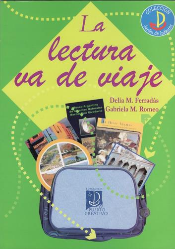 La Lectura Va De Viaje