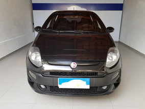 Punto 1.8 Blackmotion 16v Flex 4p Manual