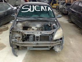 Sucata Renault Clio 1.0 8v