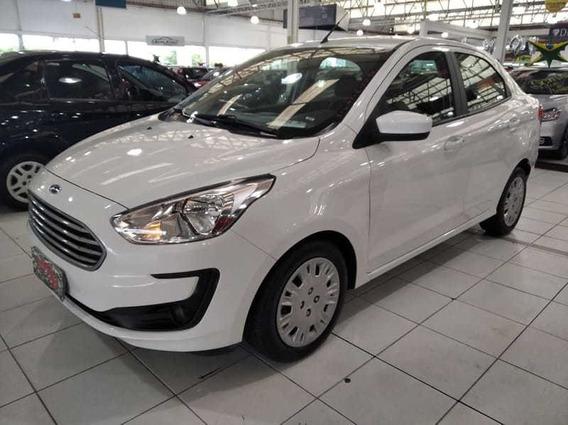 Ford Ka Se 1.5 Sedan Aut
