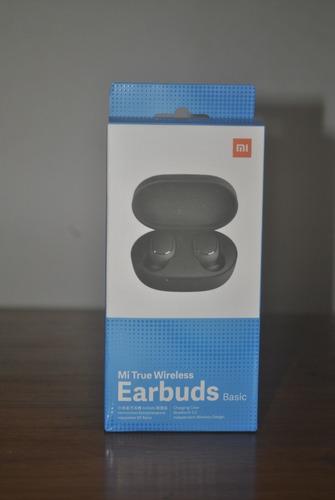 Xiaomi Mi True Wireless Earbuds Basic Original Nf