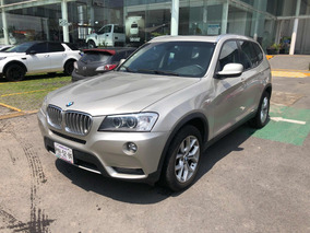 Bmw X3 3.0 35ia Xdrive Top At 2012